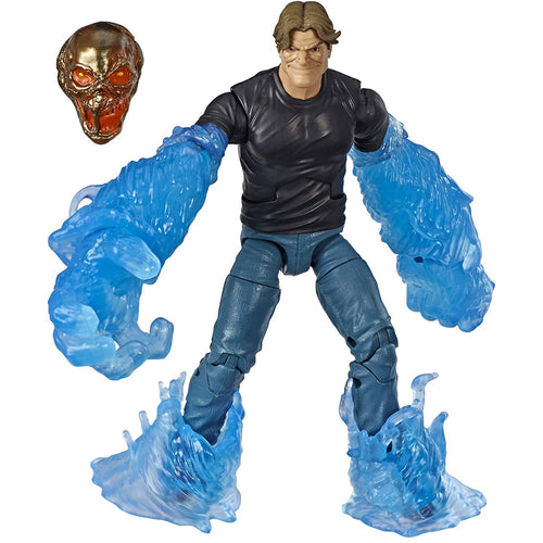 Amazing Spider-Man Marvel Legends Hydro-Man 6-inch Action Figure (Wave 12)