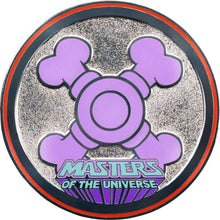 MotU - Skeletor Challenge Coin (toned)