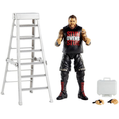 WWE Elite Series 80 Kevin Owens 6-inch Action Figure