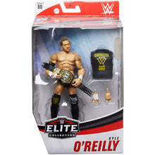 WWE Elite Series 80 Kyle O' Reilly 6-inch Action Figure