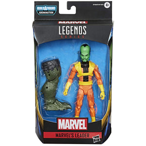 Avengers Video Game Marvel Legends - Leader Action Figure