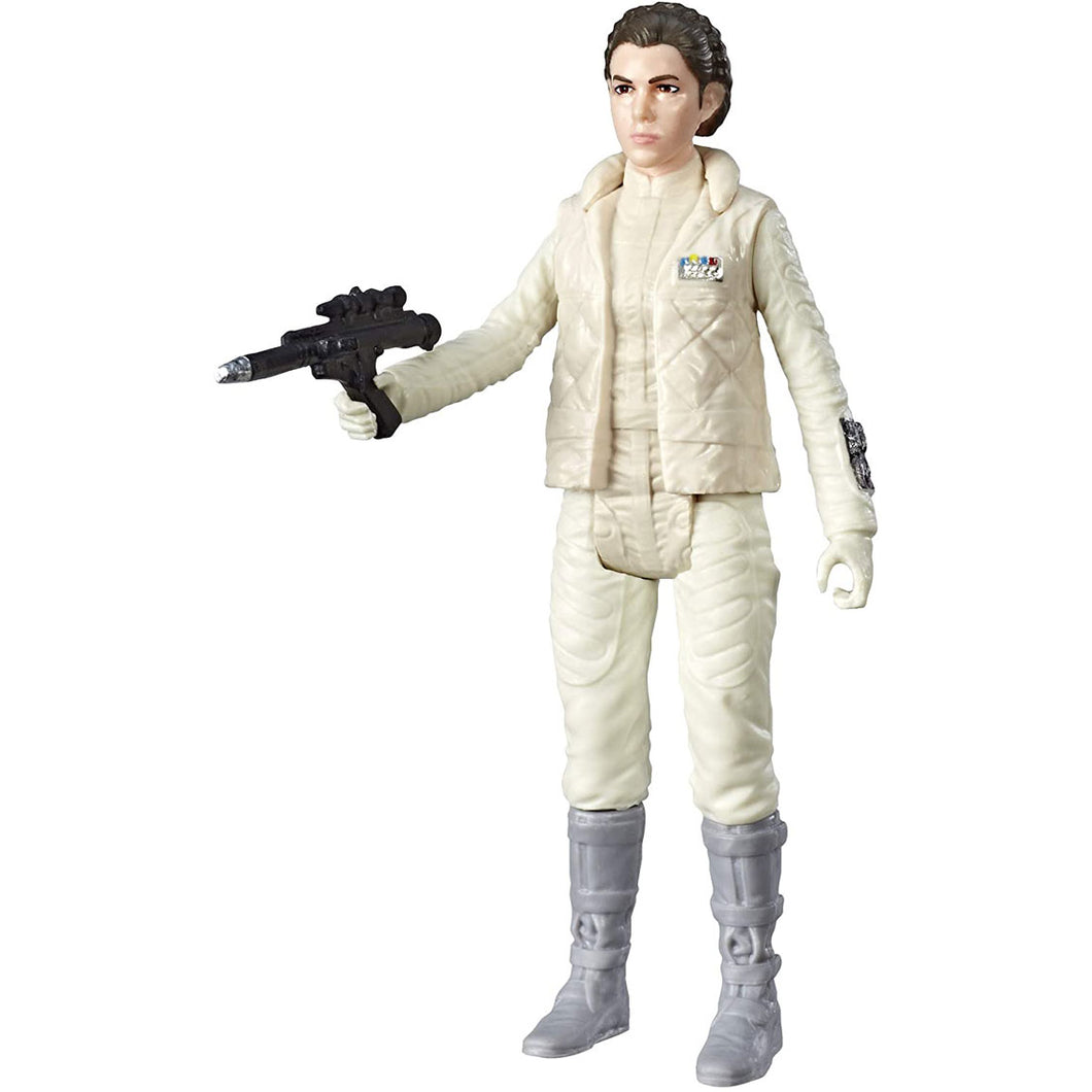 Star Wars  - Princess Leia Organa Galaxy of Adventure Action Figure
