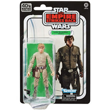 Star Wars Black Series 40th Ann. Empire Strikes Back - Luke Skywalker Bespin 6 inch Action Figure