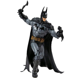"Batman Arkham Asylum - Batman 7"" Figure"