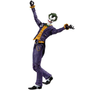 "Batman Arkham Asylum - Joker 7"" Figure"