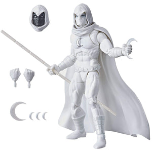 Marvel Legends - Moon Knight Walgreens 6 Inch Action Figure
