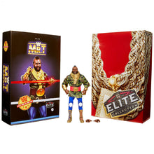 WWE Elite Mr T Convention Exclusive 2020 6 Inch Action Figure