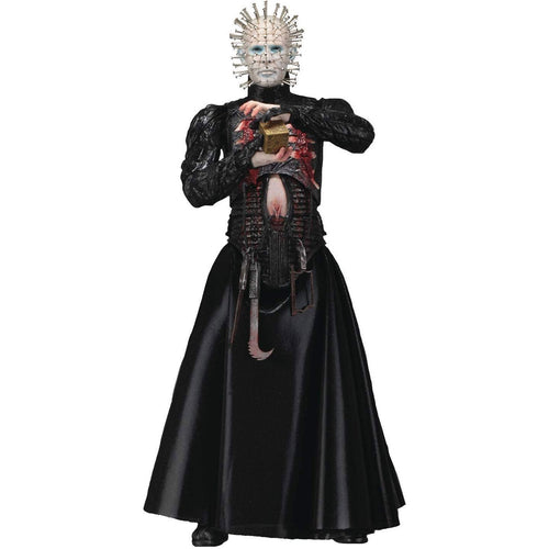 Hellraiser Ultimate Pinhead 7-Inch Scale Action Figure