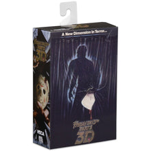 "Friday the 13th - Jason 7"" Part 3 Figure"