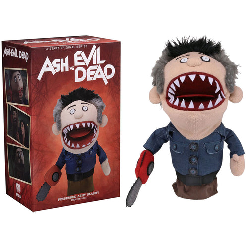 Ash vs Evil Dead - Ashy Slashy Posessed Puppet