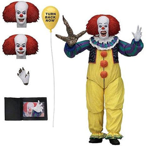 "It - Pennywise Ultimate Version 2 7"" Figure"