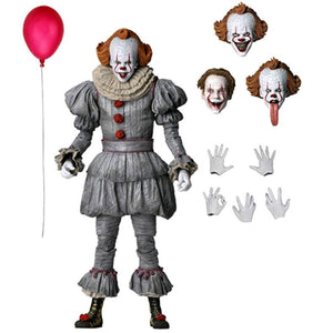 "It Chapter 2 - Pennywise Ultimate 7"" Figure"