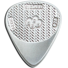 Fender® Sterling Silver Playable Guitar Pick