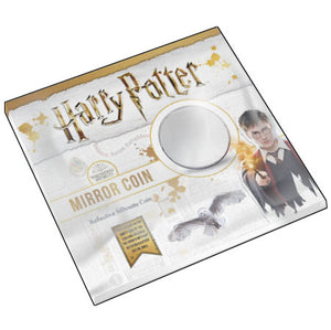 2019 Harry Potter Magic Mirror 'Coin'