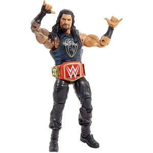 WWE Top Picks Elite 6 inch Roman Reigns Action Figure
