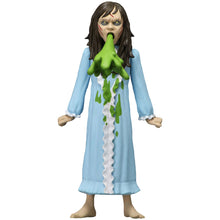 Toony Terrors S4 - The Exorcist - Regan 6 inch Action Figure