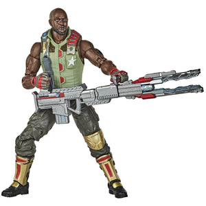 GI Joe Classified - Roadblock 6-Inch Action Figure