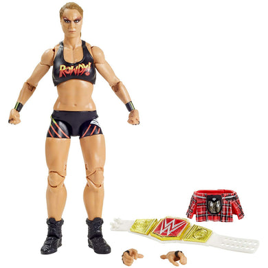 WWE Elite 6 inch Action Figure - Ronda Rousey 2018-era