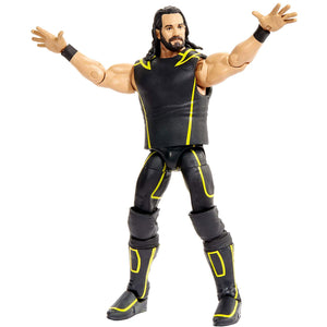 WWE Top Picks Elite 6 inch Seth Rollins Action Figure