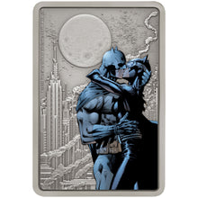 2020 Niue $2 Caped Crusader - The Kiss 1oz Silver Proof