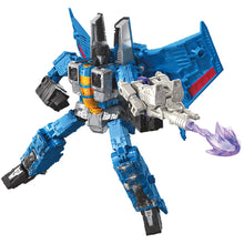 Transformers Generations Siege WFC Voyager Class 7 inch Thundercracker Action Figure