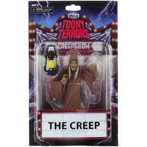 Toony Terrors S5 – Creepshow The Creep 6 inch Action Figure