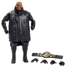 WWE Elite 6 inch Action Figure - Viscera 1999-era