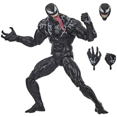 Marvel Legends Venom - Venom 6-Inch Action Figure