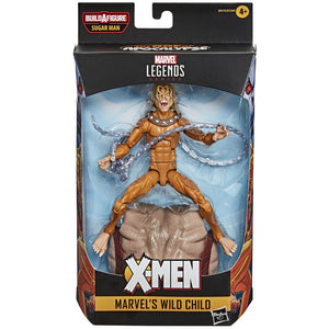 Marvel Legends – Age of Apocalypse 6 inch Wild Child Action Figure