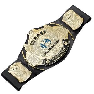 WWE Winged Eagle Belt Replica