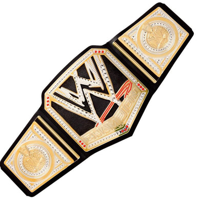 WWE Championship Belt Replica