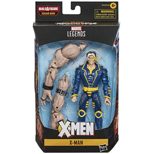 Marvel Legends – Age of Apocalypse 6 inch X-Man Action Figure