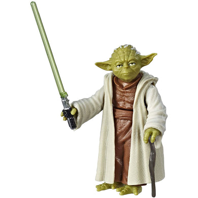Star Wars - Yoda Galaxy of Adventure Action Figure