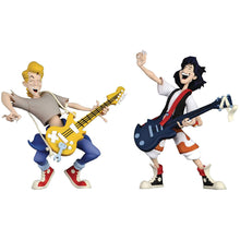 Toony Classics - Bill & Ted 6 Inch Action Figure Set