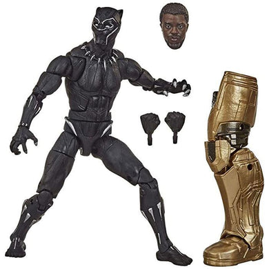 Marvel Legends Avengers Endgame: Black Panther 6-inch Scale Figure
