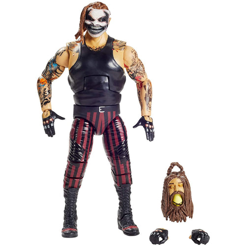 WWE Elite 6 inch Action Figure - Bray Wyatt