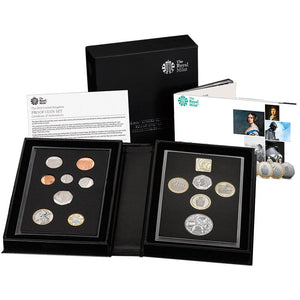 2019 UK Collector Proof Set