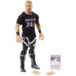 WWE Elite Drake Maverick 6-inch Action Figure