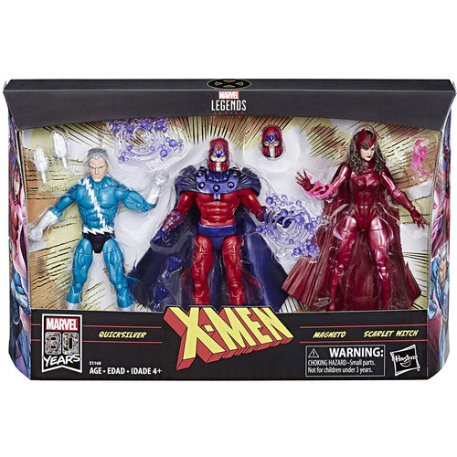 Marvel Legends Series - Family Values 6-inch Action Figure Set