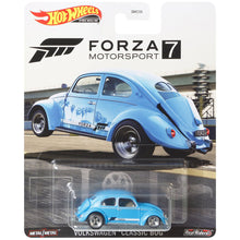 Hot Wheels Entertainment - Forza VW Classic Bug Die Cast Collectable Car