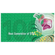 2020 $100 New Generation Note Folder