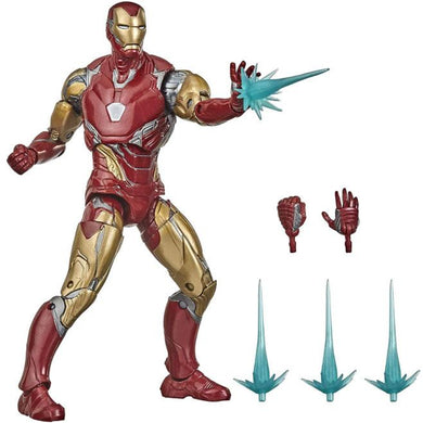 Marvel Legends Avengers Endgame: Iron Man Mark LXXXV 6-inch Scale Figure