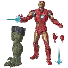 Avengers Video Game Marvel Legends - Iron Man Action Figure