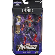 Marvel Legends Avengers Endgame: Iron Spider 6-inch Scale Figure