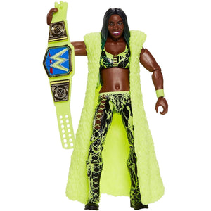 WWE Elite Naomi 6-inch Action Figure