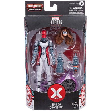 X-Men Marvel Legends Wave 1 - Omega Sentinel Action Figure