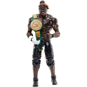 WWE Elite R-Truth 6-inch Action Figure