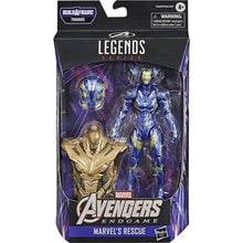 Marvel Legends Avengers Endgame: Rescue 6-inch Scale Figure