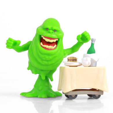 Ghostbusters Action Figure Mini Vinyl - Slimer