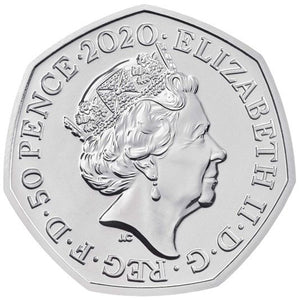 2020 UK Annual Coin Set